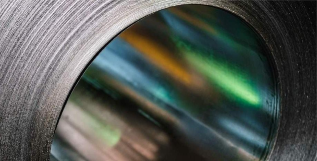 What We Can Produce from Color-Coated Rolled Steel