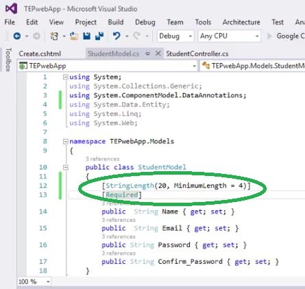 Validation in ASP.NET MVC, Validation in ASP, Validation in MVC, Validation in ASP.NET, model validation in asp