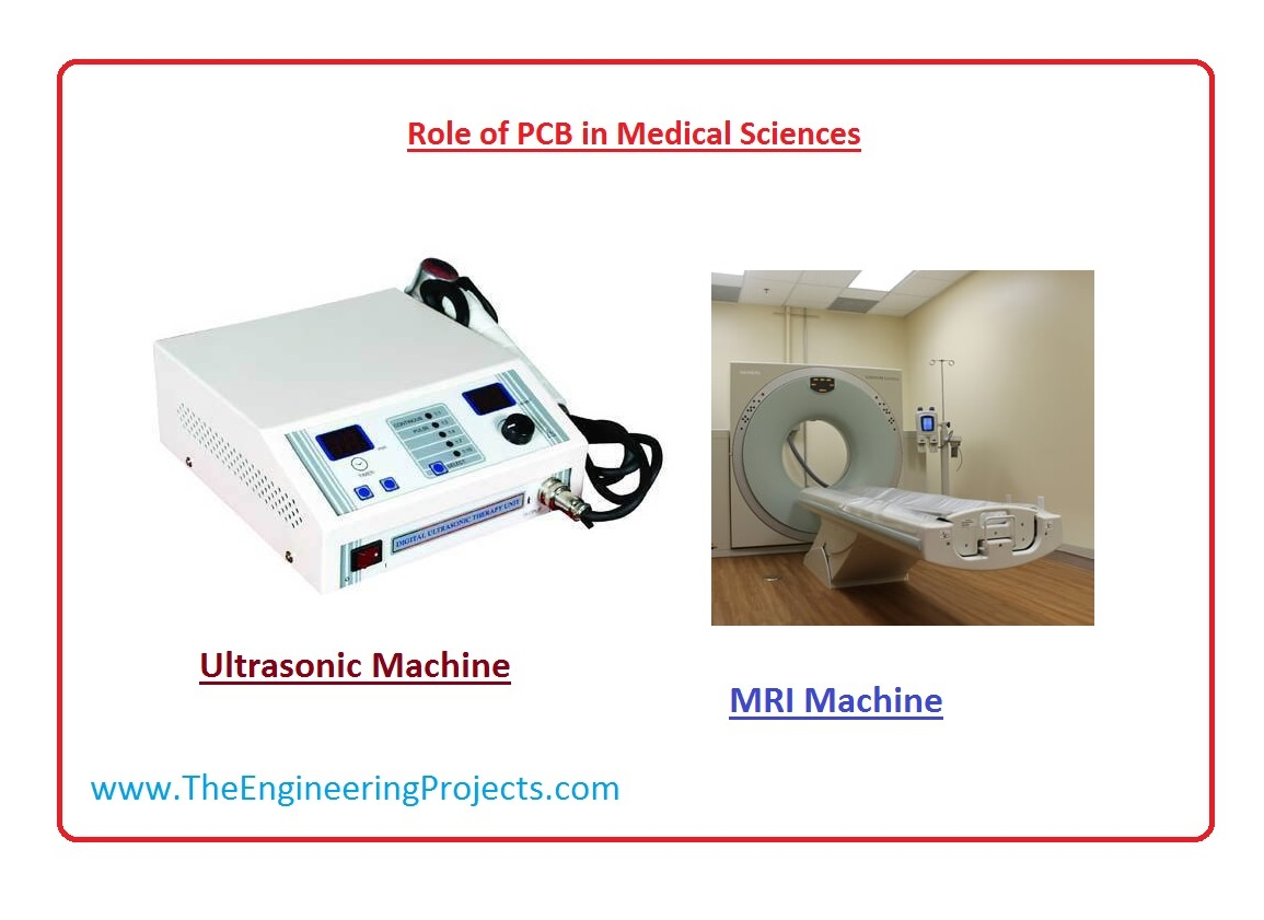 pcb rol in medical scienae