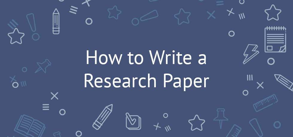 How to Write a Technical Research Paper, Technical Research Paper