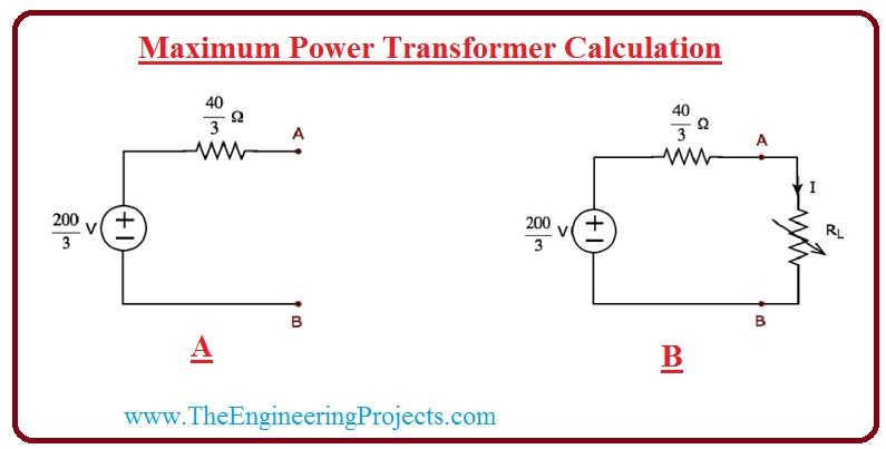 What is the Maximum Power Transfer Theorem, Maximum Power Transfer Theorem working, Maximum Power Transfer Theorem applications, Maximum Power Transfer Theorem equation, Maximum Power Transfer Theorem