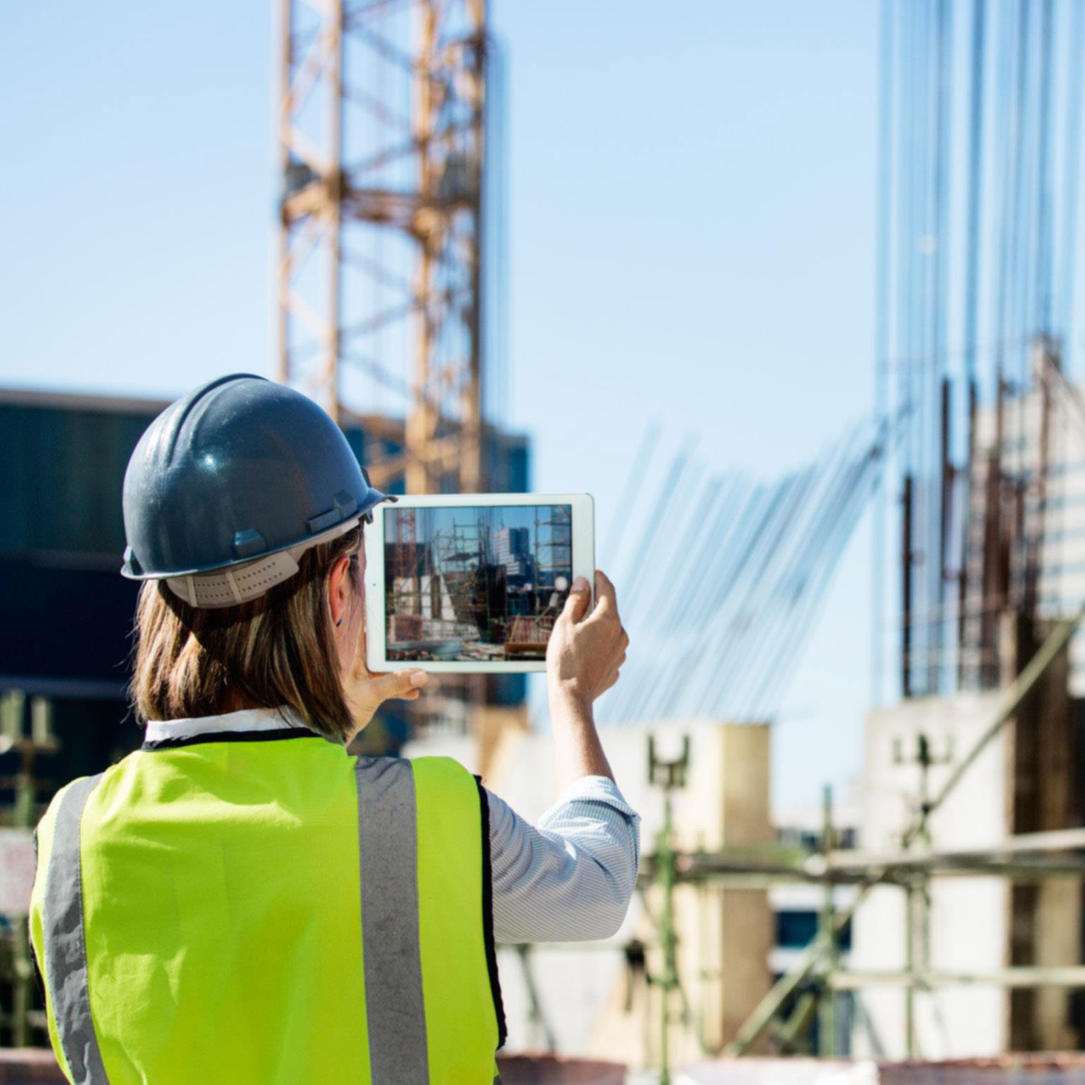 Top Modern Construction Materials Boosting the Sector's Growth
