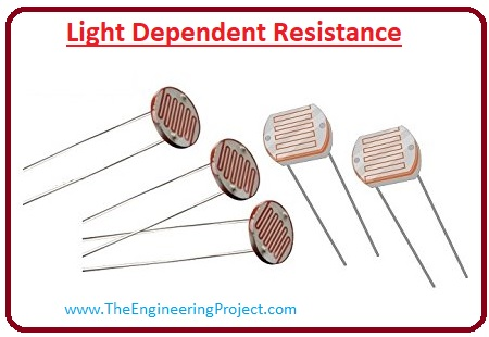 What are Light Sensors, Light Sensors working, Light Sensors uses, Light Sensors applications, ldr, photodiode, Light Sensors