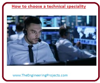 Which specialities do students choose these days, 4 Most Popular Technical Specialties Students Choose in 2019,