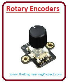 what are position sensors, position sensors working, position sensors types, potentiometer, position sensors applications, position sensors rotary encoder, position sensors