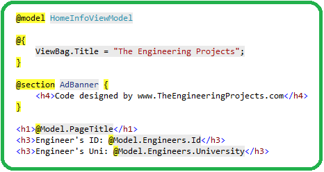 Layout View in ASP.NET Core, Layout View in ASP NET Core, Layout View ASP.NET Core, Layout View in ASP Core