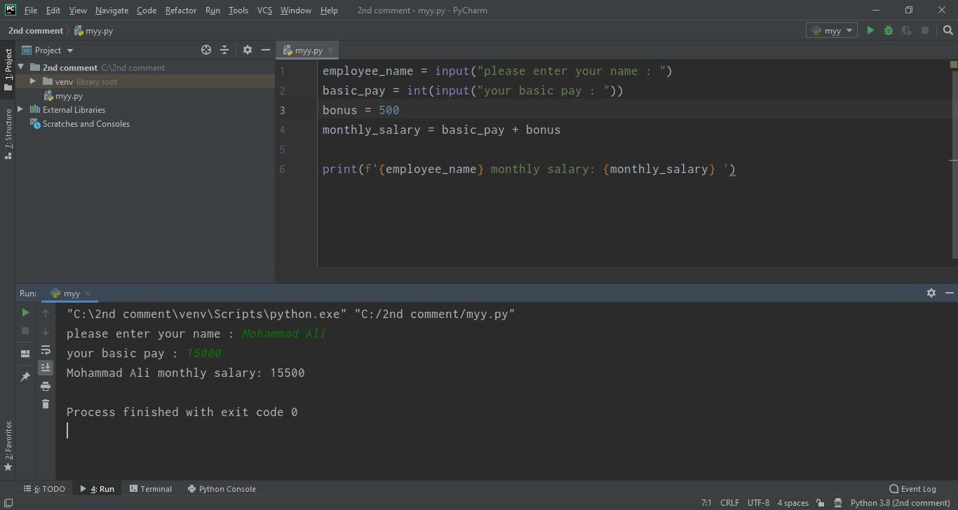 Arithmetic Operators in Python, arithmetic operations python, python arithmetic operators, arithmetic operators python