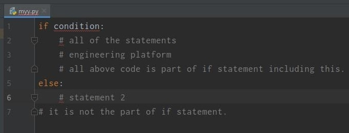 How to use IF Else Statement in Python, if else in python, if else python, python if else, if python, pyton if
