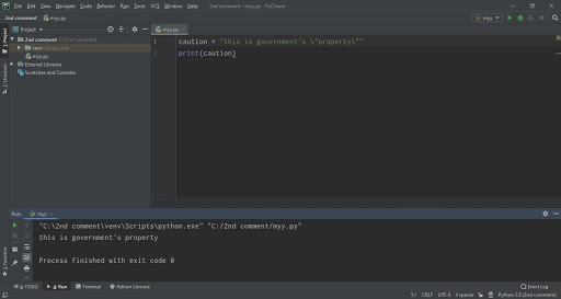 String in Python, how to use strings in python, python string, string python, pythong string function, string functions in python