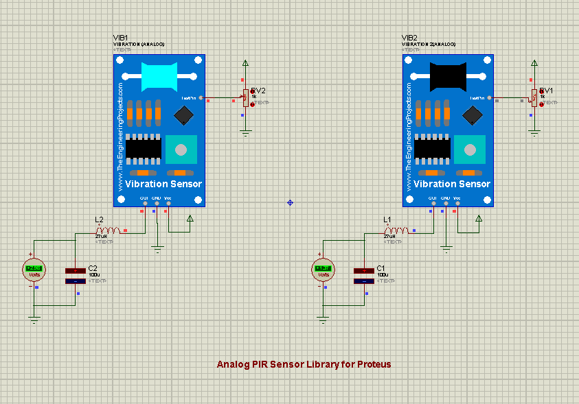 analog vibration sensor library for proteus, new proteus libraries for engineering students, proteus simluation for analog vibration sensors, proteus libraries for analog vibration sensors, proteus simulation
