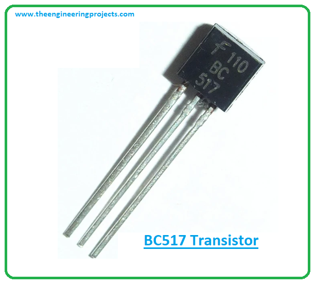 Introduction to BC517