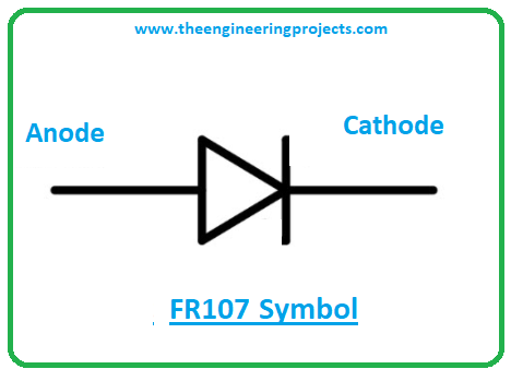 Introduction to fr107, fr107 pinout, fr107 power ratings, fr107 applications