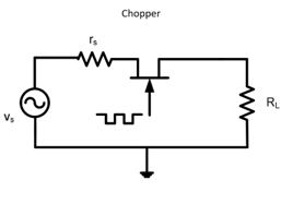 Junction Field Effect Transistor, jJFET as constant current source, application of JFEt, Chopper by jfet, JFET