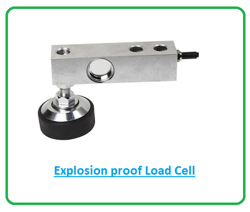 introduction to load cell, design of a load cell, working of load cell