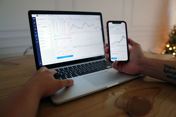 Emerging Opportunities In Stocks Trading With Innovative Ideas