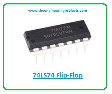 Introduction to 74ls74, 74ls74 pinout, 74ls74 features, 74ls74 applications