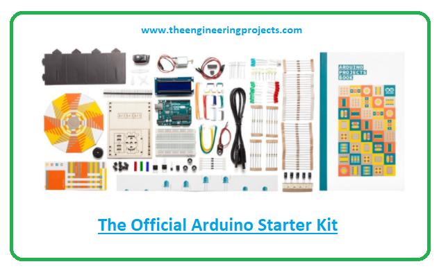 7 Best Arduino Starter Kits for Beginners, arduino starter kits, arduino basic kits, arduino uno starter kit, elegoo starter kit
