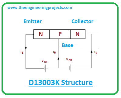 Introduction to d13003k, d13003k pinout, d13003k features, d13003k applications