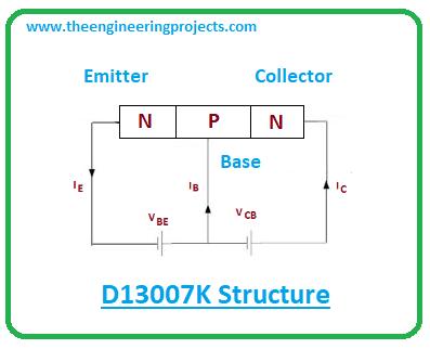 Introduction to d13007k, d13007k pinout, d13007k features, d13007k applications