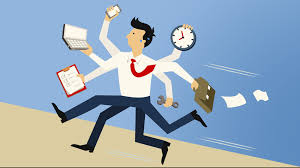 Does busy means success, is a busy man always successful?, success and time, busy man