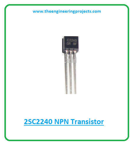 2sc2240 npn transistor, 2sc2240 datasheet, 2sc2240 pinout, 2sc2240 equivalents, 2sc2240 power ratings, 2sc2240 applications
