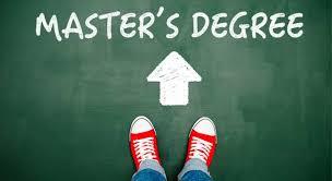 master degree list, master of arts, master of sciences, popular master degrees