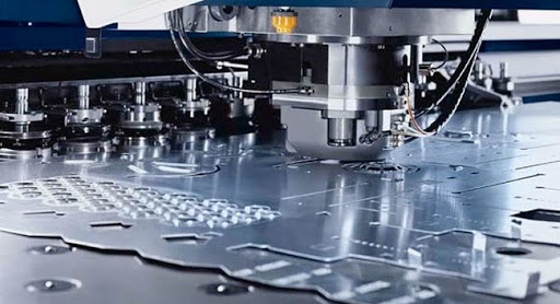 Factors To Consider When Choosing The Ideal Material For Sheet Metal Fabrication, Sheet Metal Fabrication