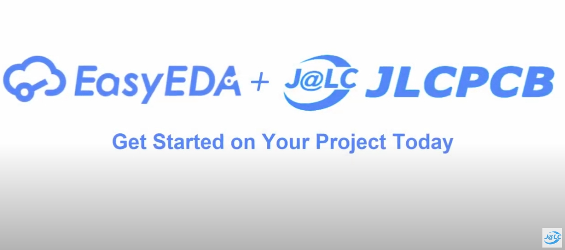 JLCPCB&EasyEDA, The consolidation of JLCPCB&EasyEDA
