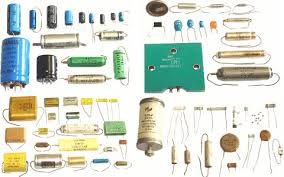 Electronic Circuits, electronic components, capacitor, resistor, RC circuits, RC Circuits in Proteus