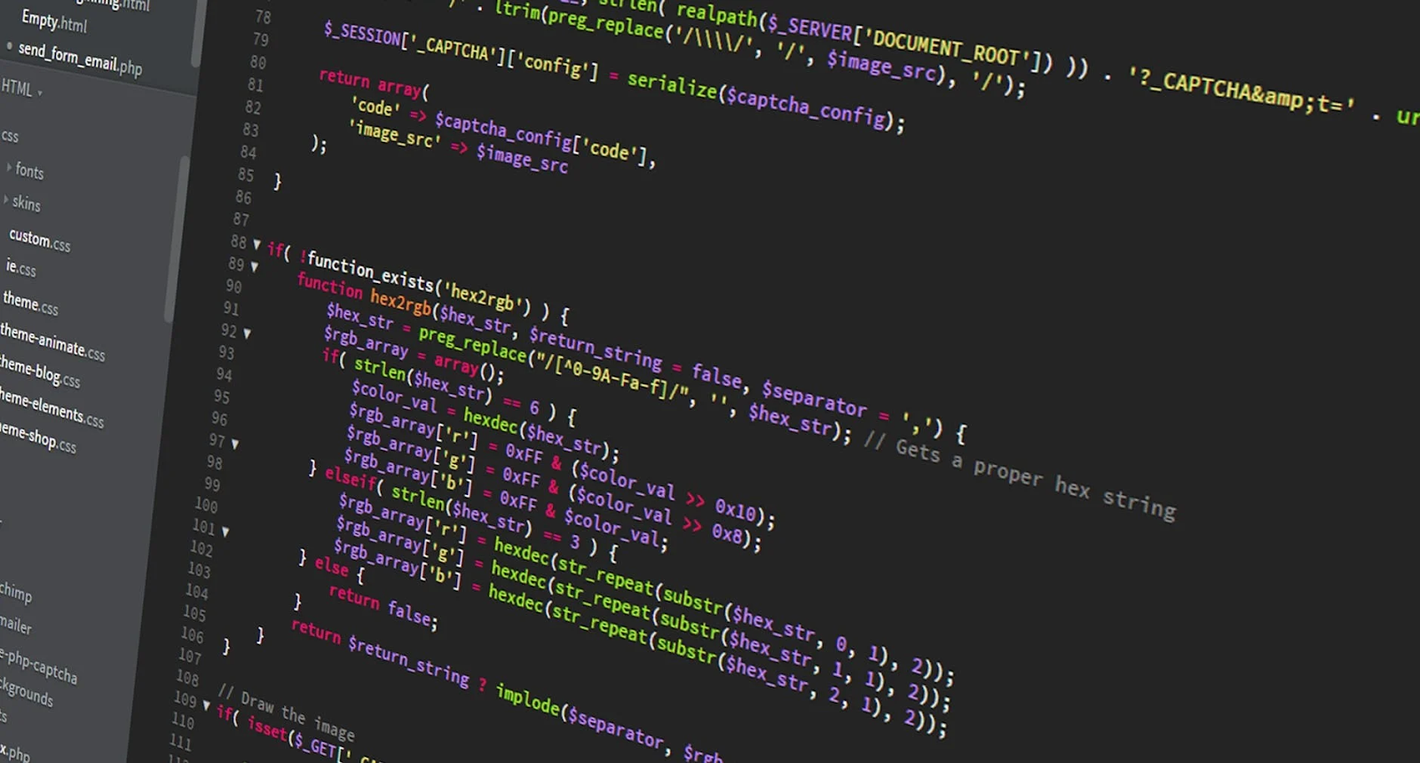 The Importance of Secure Coding, secure coding