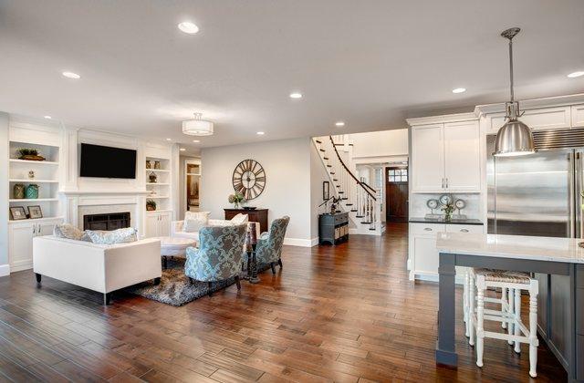 Top 5 Affordable Flooring Upgrades, floor decoration, affordable floor, floor decorate