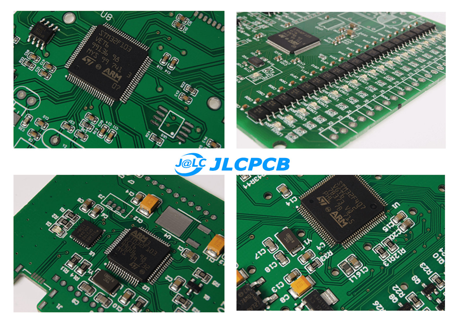 What is JLCPCB Parts Pre-order Service